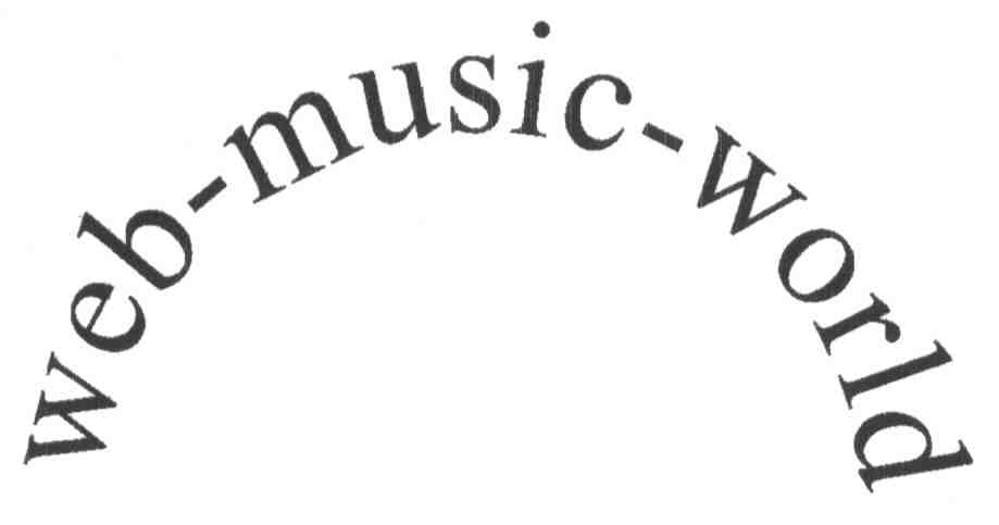 Logo web-music-world